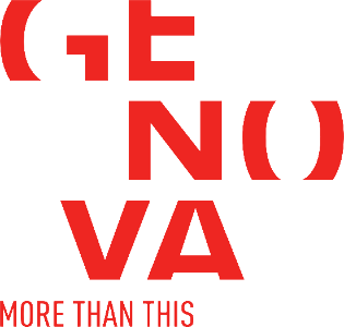 Genova logo more than this